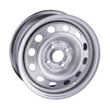 Автодиск ARRIVO 64A50C P 6х15 4x100 ЕТ50 60.1 Silver 9271438